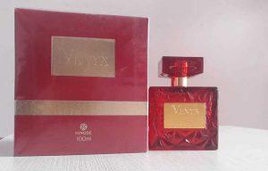 Perfume Venyx HND y Box