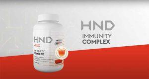 HND Immunity Complex Hinode