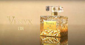 HND Venyx L'or Hinode