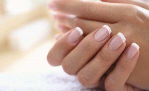 HND Guante de Silicona - cutículas de uñas hidratadas