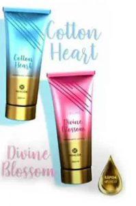 Fragrance Lotions Sublime - Sensualidad Intima