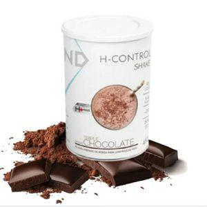 Hiber Shake H Control Triple Chocolate HND